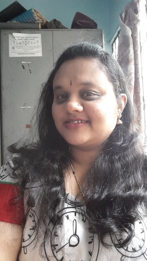 Shwetha Nagaraj Travel Blogger