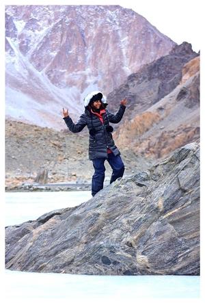 Sneha Kerkar Travel Blogger