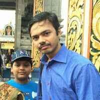 Vinothkumar Chandrasekaran Travel Blogger