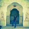 Sunil Rajbhar Travel Blogger