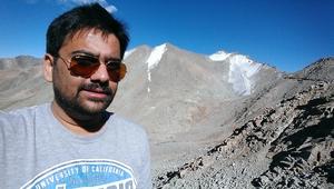 Simrandeep Singh Marwaha Travel Blogger