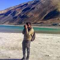 Anil J Kurian Travel Blogger