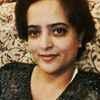 Sharmila Rao Travel Blogger