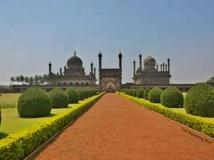 Karnataka Diaries: Solo Trip (Part I)