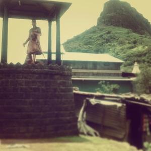 Nostalgia Lohagad Fort