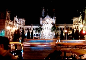 Citylights of Amchi Mumbai