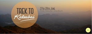 The Patience Tester - Kalsubai on 27th & 28th June 2015