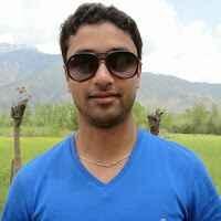 Jyotirmoy Mukherjee Travel Blogger