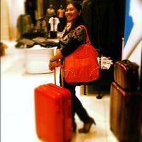 Anisha Ganguli Travel Blogger