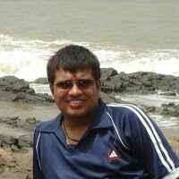 Punith Jain Travel Blogger