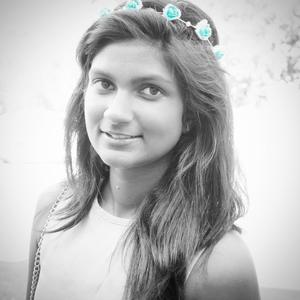 Swetha Kolur Travel Blogger