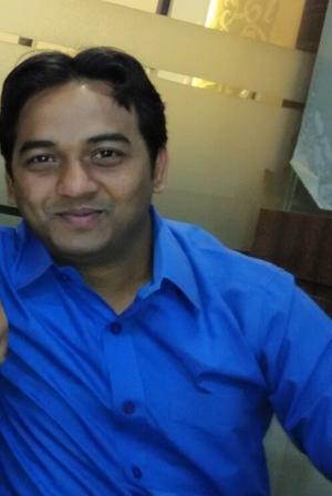 Rajan Narkar Travel Blogger