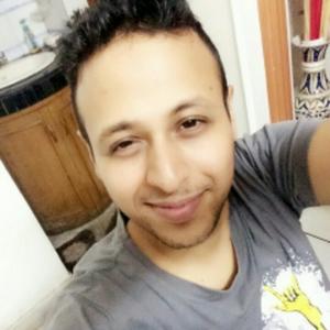 Sahil Pahwa Travel Blogger