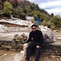 Raghav Gandotra Travel Blogger