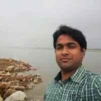 Shishir Komanduri Travel Blogger