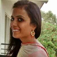 Usha Rh Travel Blogger