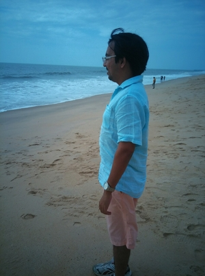 dushyant prasad Travel Blogger