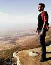 Anil Mishra Travel Blogger