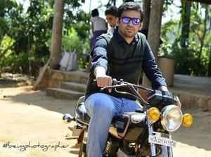 Muhammed Shaheer Travel Blogger