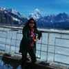 Siddhi Javria Travel Blogger