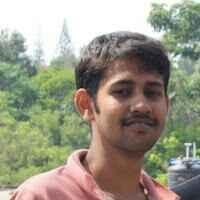Vinod Kini Travel Blogger