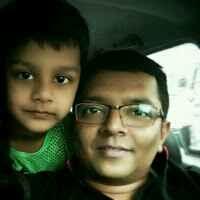 abhay Joshi Travel Blogger