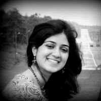 Shruti JP Mehta Travel Blogger