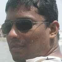 Surajit Mandal Travel Blogger