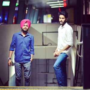 Gurinder Singh Girn Travel Blogger