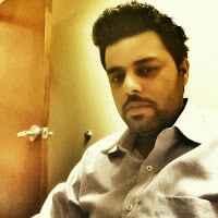 Rohit Marwah Travel Blogger