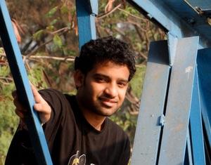 Sharad Shankar Travel Blogger