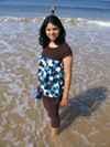 Sangeetha V Pillai Travel Blogger