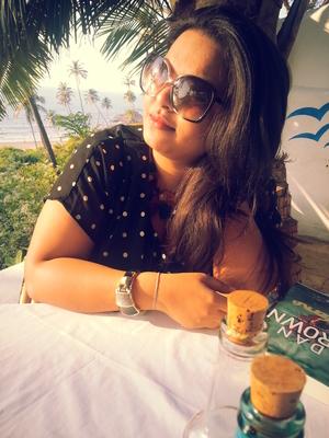 Sharmishtha Travel Blogger
