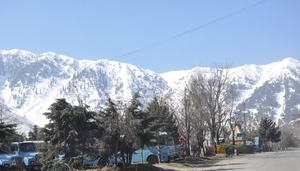 Travelling to Kashmir in winters? Some Do's and Don'ts