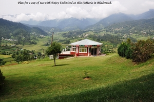 7 night 8 days Bhaderwah – Patnitop – Katra