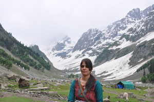 Purnima Manhas Travel Blogger