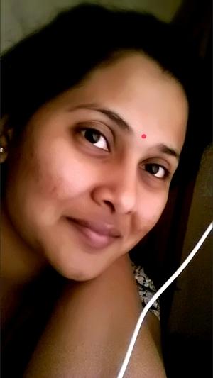 Sunitha Sathya Travel Blogger
