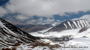 Tere Pass, Mere Pass - Top 13 Mountain Passes in India