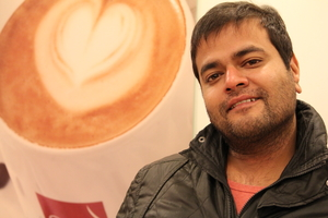 rajat Travel Blogger
