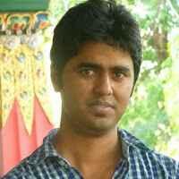 Rajan Dube Travel Blogger