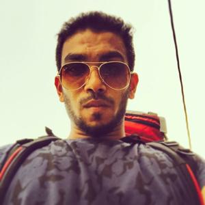 Muhajir Omar Travel Blogger