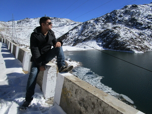 abhishek  Travel Blogger