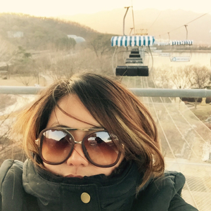 Sherill Timan Travel Blogger