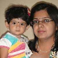 bhagyashree karkare Travel Blogger