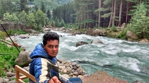 How I Took Manali And Kasol A Solo Way?