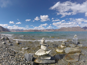 "The ""High"" of Ladakh"