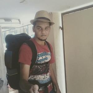 Shahid Travel Blogger