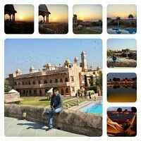 Prithvi Ravi Travel Blogger
