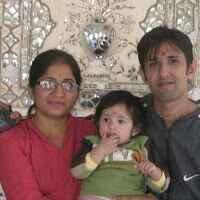 Nitin Khurana Travel Blogger