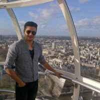 TUSHAR GULATI Travel Blogger